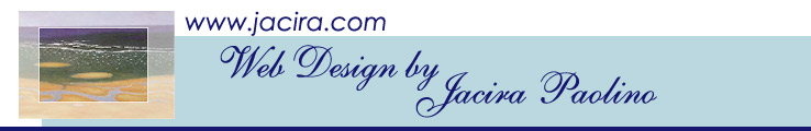 Contact Jacira Castro Web Design Service